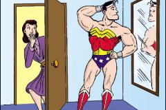 The Fourth Wall - Lois Lane