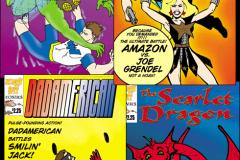 Law & Order: SVU comics