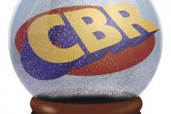 CBR-Snow Globe