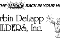 Corbin DeLapp Builders ad
