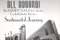 Pops Sentimental Journey