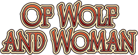 Of_Wolf_and_Woman_logo