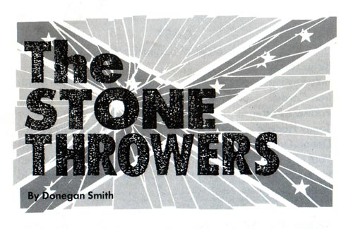stonethrowers