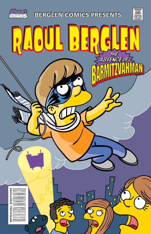 RaoulBerglen_Cover